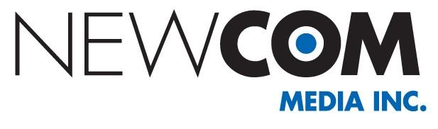 Newcom Media Logo