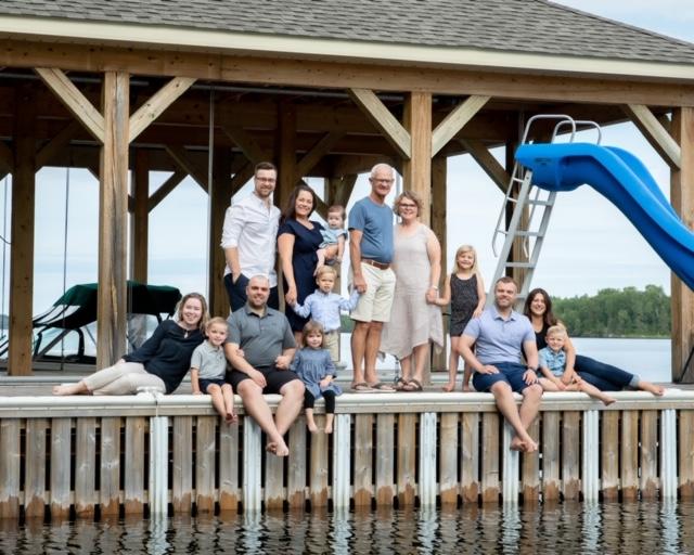 Dyck Family Manitoba FEYA Finalist 2020