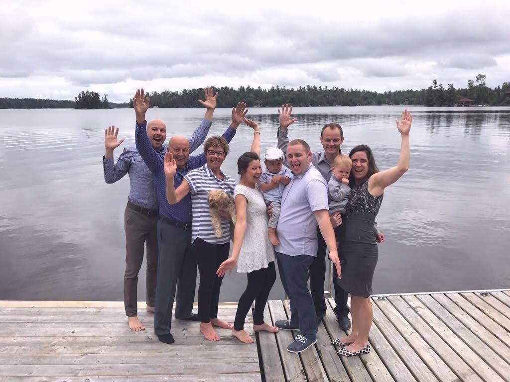 Schinkel Properties Manitoba FEYA Finalist 2020