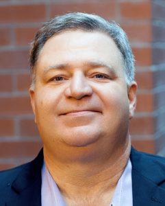 Steve Legler Headshot 2018