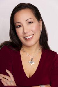 Julia Chung Headshot